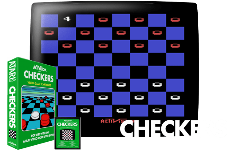 Checkers screenscraper mix arrm