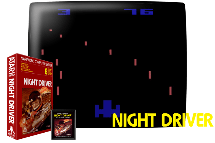 night driver screenscraper mix arrm