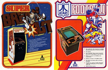super breakout football