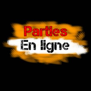 parties en ligne categorie