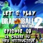 Dragon Ball Xenoverse 2 | Episode 09 : La colère du dieu destructeur