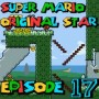 SMW Hack : Super Mario Original Star | Episode 17 [Coop Derulo]