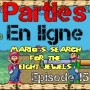 Parties en Ligne : Mario's Search For The 8 Jewels #15 [Coop Mr Derulo]