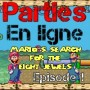 Parties en Ligne : Mario's Search For The 8 Jewels #01  [Coop Mr Derulo]