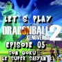 Dragon Ball Xenoverse 2 | Episode 05 : Son Goku le super saiyan !
