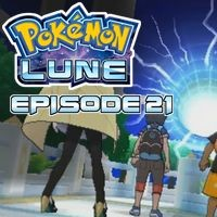 POKÉMON LUNE #21 | Une Ultra-Chimère !? - Let's Play français