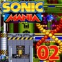 [FR] Let's Play : SONIC MANIA #02 | Chemical Plant Zone