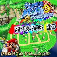Let's Play : Super Mario Sunshine | Episode 20
