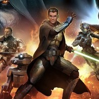 30 minutes sur Star Wars The Old Republic (PC)