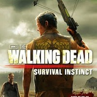 30 mn sur The Walking Dead - Survival Instinct (PC)