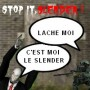 GMOD Stop it, Slender ! On a peur mais c'est drôle ! [Best-Of]